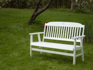 Aiamööbli komplekt KATARINA (valge)