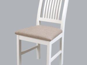 SALLA tool valge värv (pehme iste)